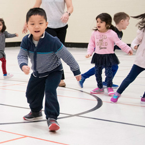 Physical Education | Outdoor Play