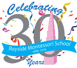 Bayside Montessori School | Celebrating 30 Years