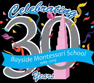 Bayside Montessori School | Celebrating 30 Years