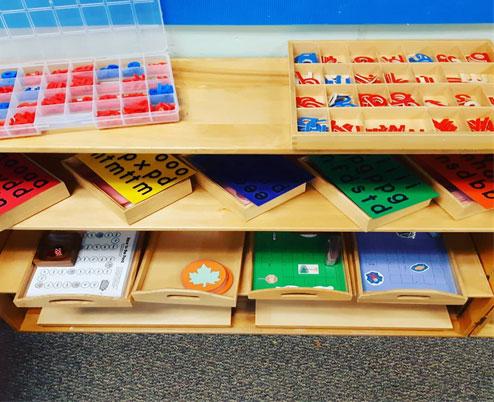 Bayside Montessori Learning